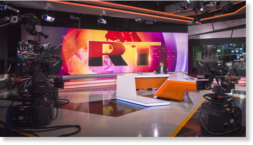 RT newsdesk