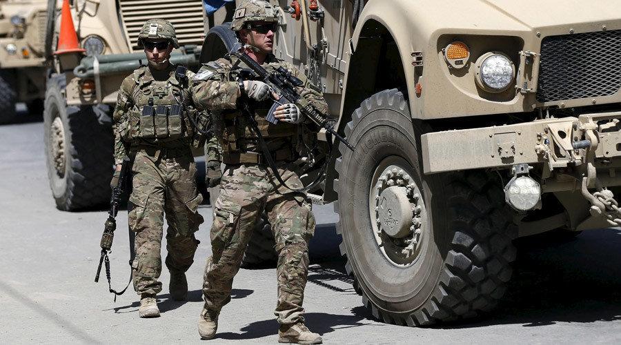 Upoznavanje rituala u Afganistanu