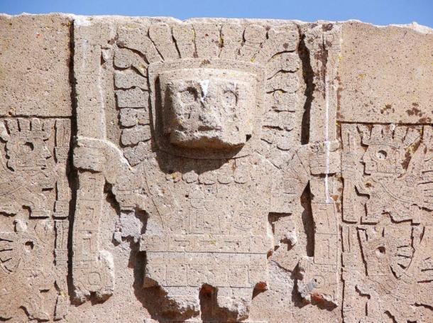 kozmogeni datiranje megalita na puma punku