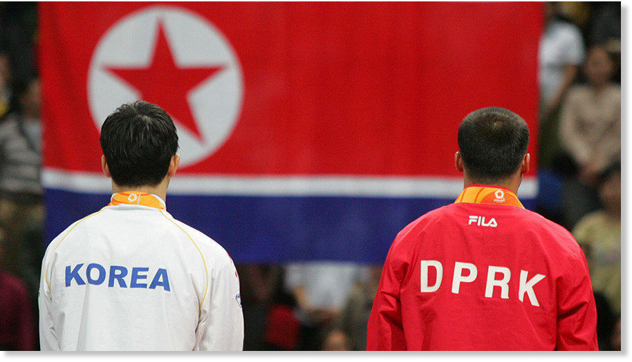 Datiranje korejskog vs japanskog
