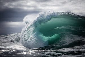 The Wave - Majestic Power