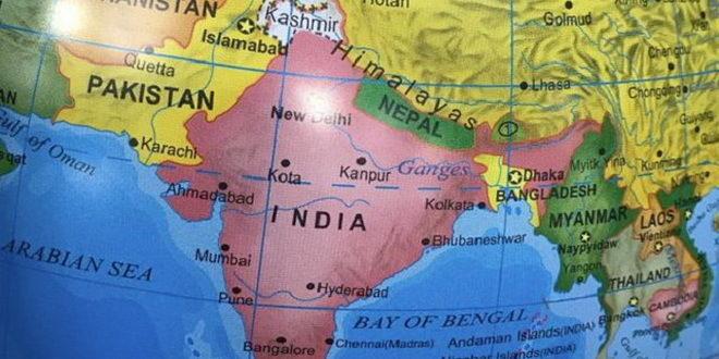 Izlazi u Hyderabad Indiji