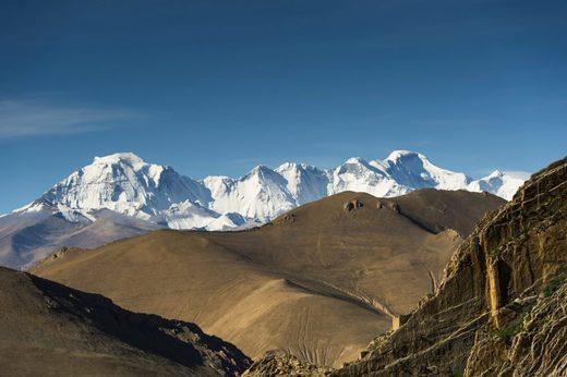 Tibetanska visoravan