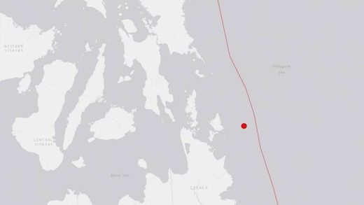 potres filipini
