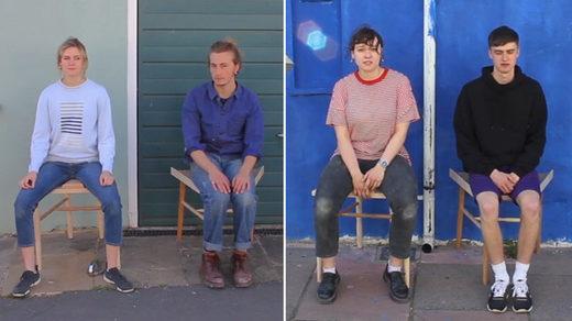 izum stolice