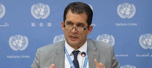 Profesor Nils Melzer