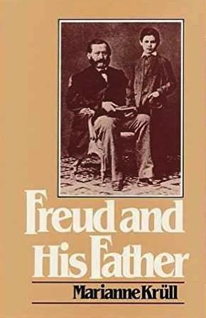 freud and his father