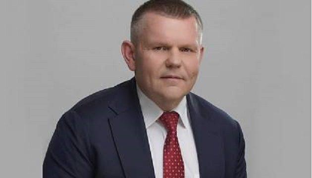 Ukrajinski poslanik pronađen mrtav u svom uredu, s prostrijelnom ...