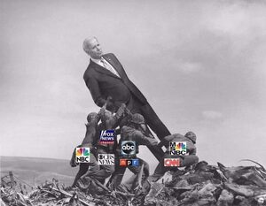 biden media election